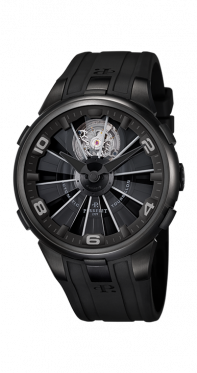 Turbine TOURBILLON