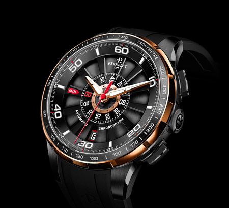 Turbine Chrono